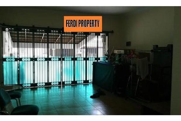 Rumah nyaman 2 lantai oke Lt 300 m2 Lb 322 m2 Raffles Hills Cibubur 7671530