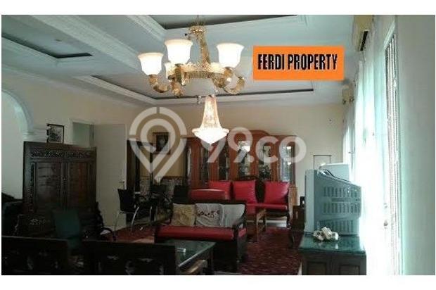 Rumah nyaman 2 lantai oke Lt 300 m2 Lb 322 m2 Raffles Hills Cibubur 7671533