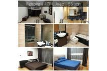 Di Jual apartemen Kempinski Grand Indonesia lantai 47 Thamrin Jakarta Pusat