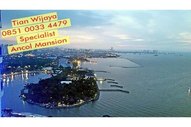 DIJUAL Apartemen Ancol Mansion Type 2 Br - 122m2 (Luxury Furniture) Jarang 8876732