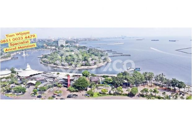DIJUAL Apartemen Ancol Mansion Type 2 Br - 122m2 (Luxury Furniture) Jarang 8876738