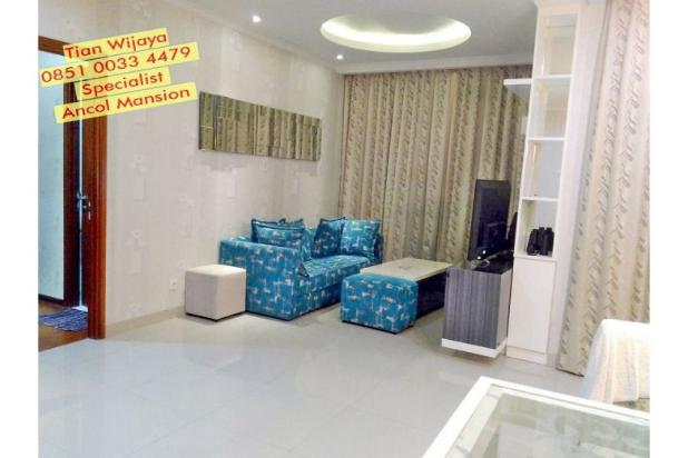 DIJUAL Apartemen Ancol Mansion Type 2 Br - 122m2 (Luxury Furniture) Jarang 8876734