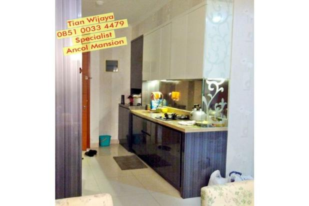 DIJUAL Apartemen Ancol Mansion Type 2 Br - 122m2 (Luxury Furniture) Jarang 8876735