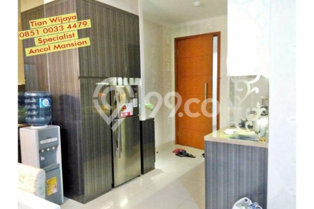 DIJUAL Apartemen Ancol Mansion Type 2 Br - 122m2 (Luxury Furniture) Jarang 8876733