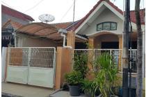 Dijual Rumah Murah Siap Huni di Babatan Pratama, Surabaya
