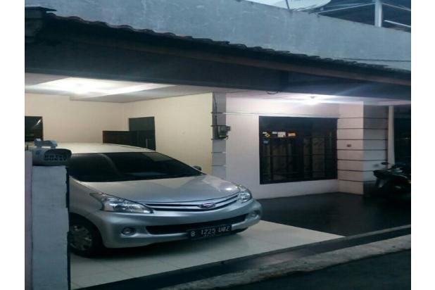 Rumah 2 Lantai murah di lokasi strategis Pondok Kelapa Jaktim 13426929