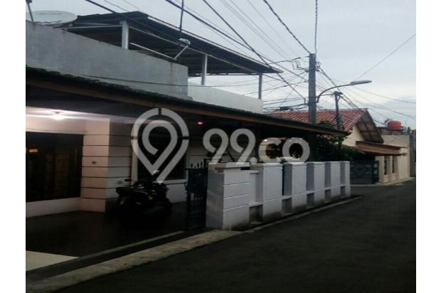 Rumah 2 Lantai murah di lokasi strategis Pondok Kelapa Jaktim 13426943