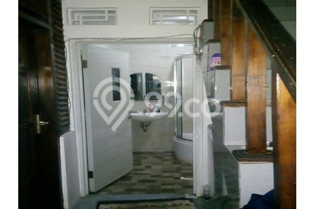 Rumah 2 Lantai murah di lokasi strategis Pondok Kelapa Jaktim 13427067