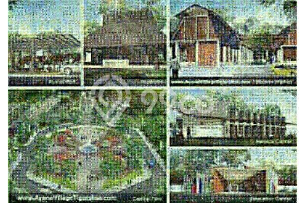 miliki segera Rumah cantik di kpta berkembang tigaraksa 14581277