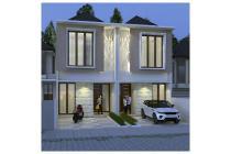 Dijual Rumah lokasi strategis di Medokan Asri* (2 Unit) Surabaya