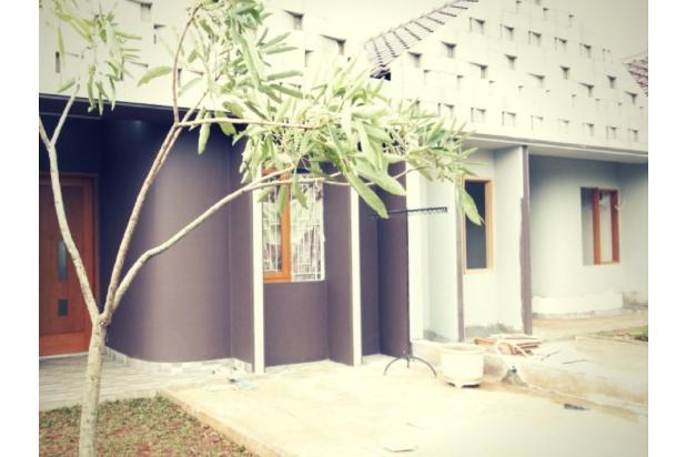 Hanya 8 Juta, Beli Rumah di Sawangan, Harga 400-jt-an 15036709