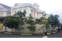 Dijual Rumah 2 Lantai Hook Strategis di Cluster Royal Residence, Jaktim