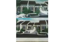Rumah Murah Minimalis Modern dlm Komplek Bumi Sariwangi 1 Bandung Barat