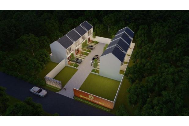 Rp363jt Rumah Dijual