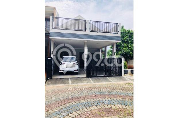Dijual Rumah Bagus Semi Furnished di Villa Bintaro, Tangerang Selatan 17266988