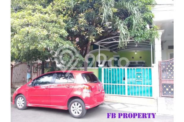 Rumah Sewaan Siap huni di Boulevard hijau Bekasi (AY) 22341327