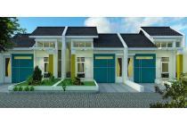 Rumah murah kpr tanpa uang muka
