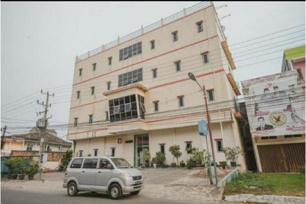 Rp9mily Hotel Dijual
