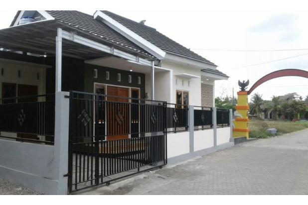 Jual Cepat Rumah di Donoharjo Dekat Hyatt 17794827