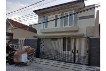 Bangunan New Minimalis Rumah Startegis Di Manyar Tirtoyoso
