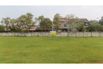 Tanah disewa depan jalan boulevard Citra Raya ID2653EST