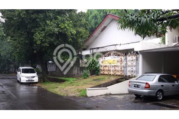 Dijual Tanah Di Jalan Dempo Kebayoran Baru Jakarta Selatan 2447368