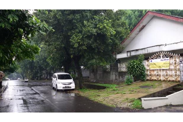 Dijual Tanah Di Jalan Dempo Kebayoran Baru Jakarta Selatan 2447379
