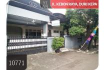 Rumah Jl. Kebon Raya, Duri Kepa, Jakarta Barat