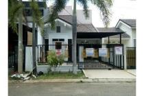 Dijual Rumah Modern Nyaman di Harapan Indah 2 Bekasi (11137)