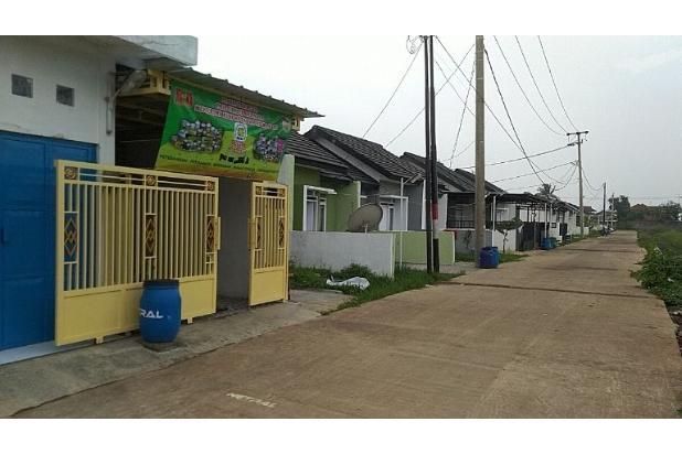 Rp263jt Rumah Dijual