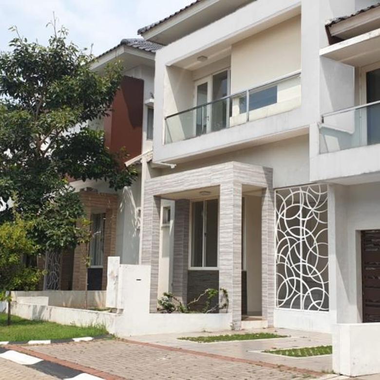 Rumah Nyaman & Siap Huni di Kebayoran Essence, Bintaro Jaya