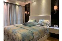 Apartemen Casagrande Montana 2 Kamar Jakarta Selatan 2,3 M