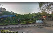 Dijual Tanah Jl Moh Toha Samping City Mall Tangerang lebar 35m