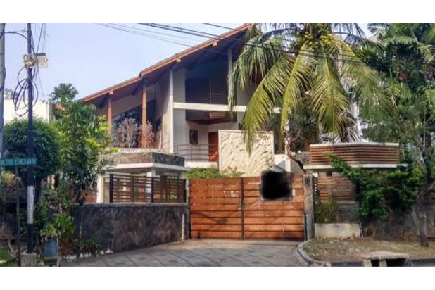 Rp49,8mily Rumah Dijual