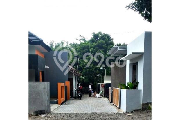 Rumah Dijual Jalan Magelang Km 5, Dijual Rumah Siap Huni Di Jongke Mlati 9840481