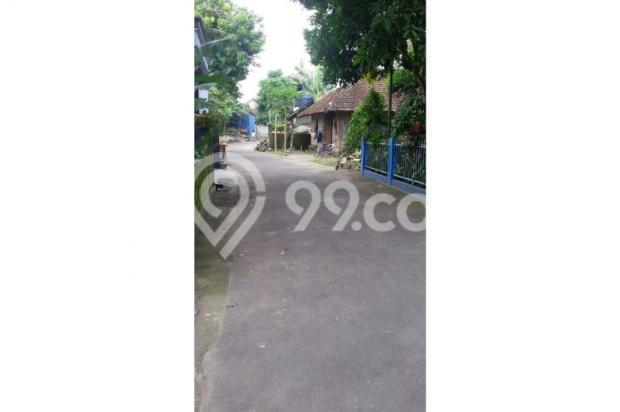 Rumah Dijual Jalan Magelang Km 5, Dijual Rumah Siap Huni Di Jongke Mlati 9840483