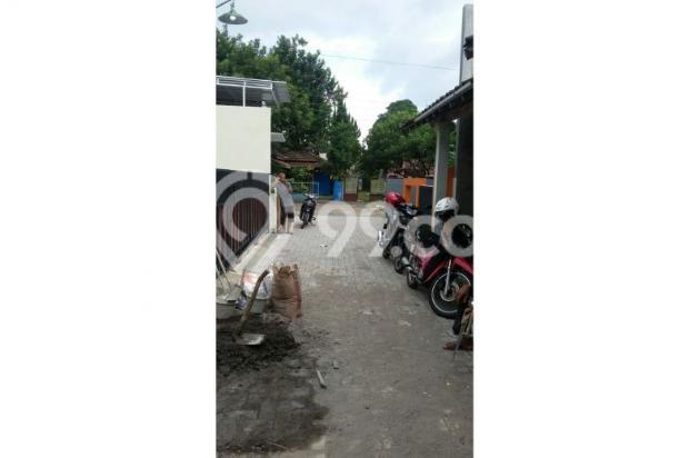Rumah Dijual Jalan Magelang Km 5, Dijual Rumah Siap Huni Di Jongke Mlati 9840486