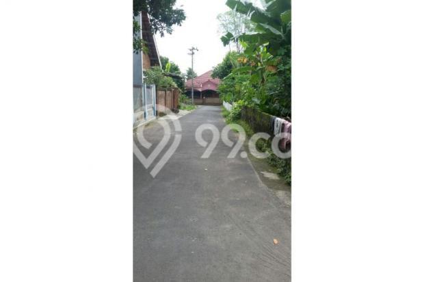 Rumah Dijual Jalan Magelang Km 5, Dijual Rumah Siap Huni Di Jongke Mlati 9840485