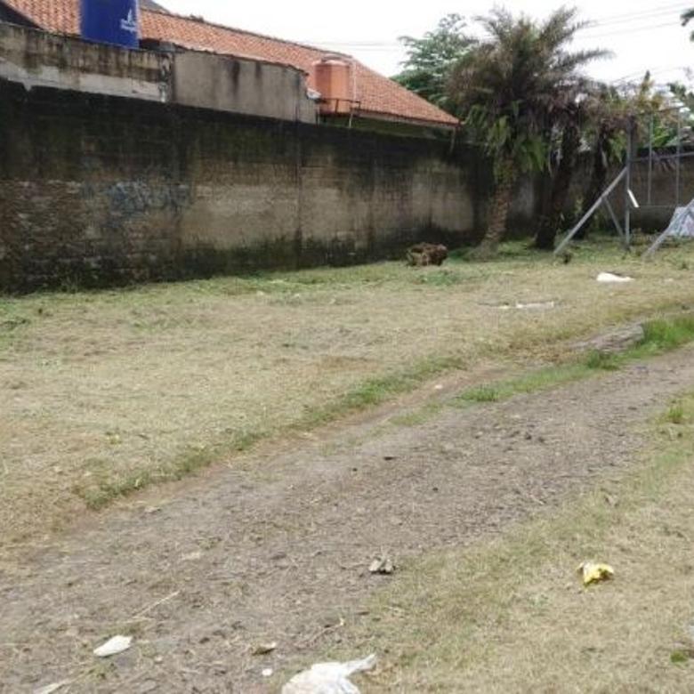 Tanah Kapling Dekat The Park Mall Sawangan Bisa di CICIL