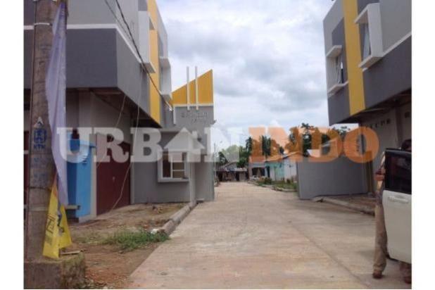 Rp280jt Rumah Dijual