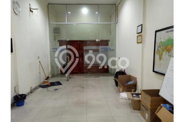 Dijual Ruko Komplek Bisnis Center Siap Pakai - R-0016 14294247