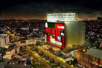 Harco Glodok Trade Center Tehnik, Elektronik dan Apartment Ekslusif MD411