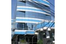 Ruang kantor Graha Mampang Luas 128sqm-1000sqm Jl. mampang.