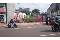 Tanah Daerah Joglo, Pos Pengumben, Samping Jalan Raya Dan Strategis