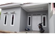 rumah dijual model minimalis terbaru di bojong baru bojonggede bogor