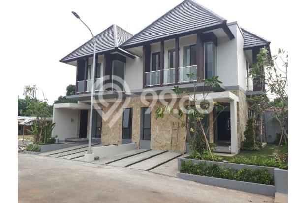Rumah cluster green harmoni condet 17712841