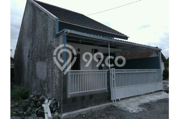 Rumah Dijual Bonus Furnish Dekat RS UGM Yogyakarta 16509939