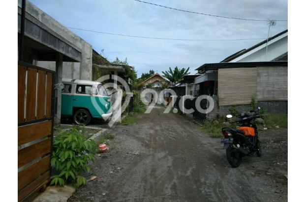 Rumah Dijual Bonus Furnish Dekat RS UGM Yogyakarta 16509940