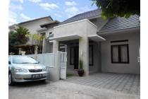 Rumah Tinggal Jln Kaliurang Km 8 Jogja Utara fz
