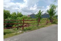 Tanah Hook...! CANTIK Ideal - Harga Menarik dekat SKE dan Pusat Kota Jogjakarta
